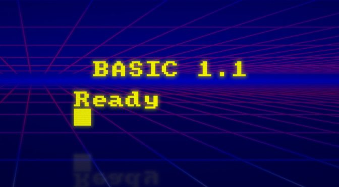 Basic 1​.​1 – Ready. A Chiptune Compilation.