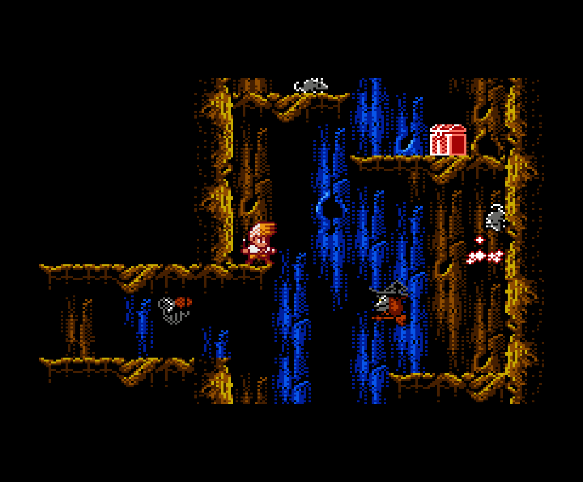 Malasombra screenshot 2