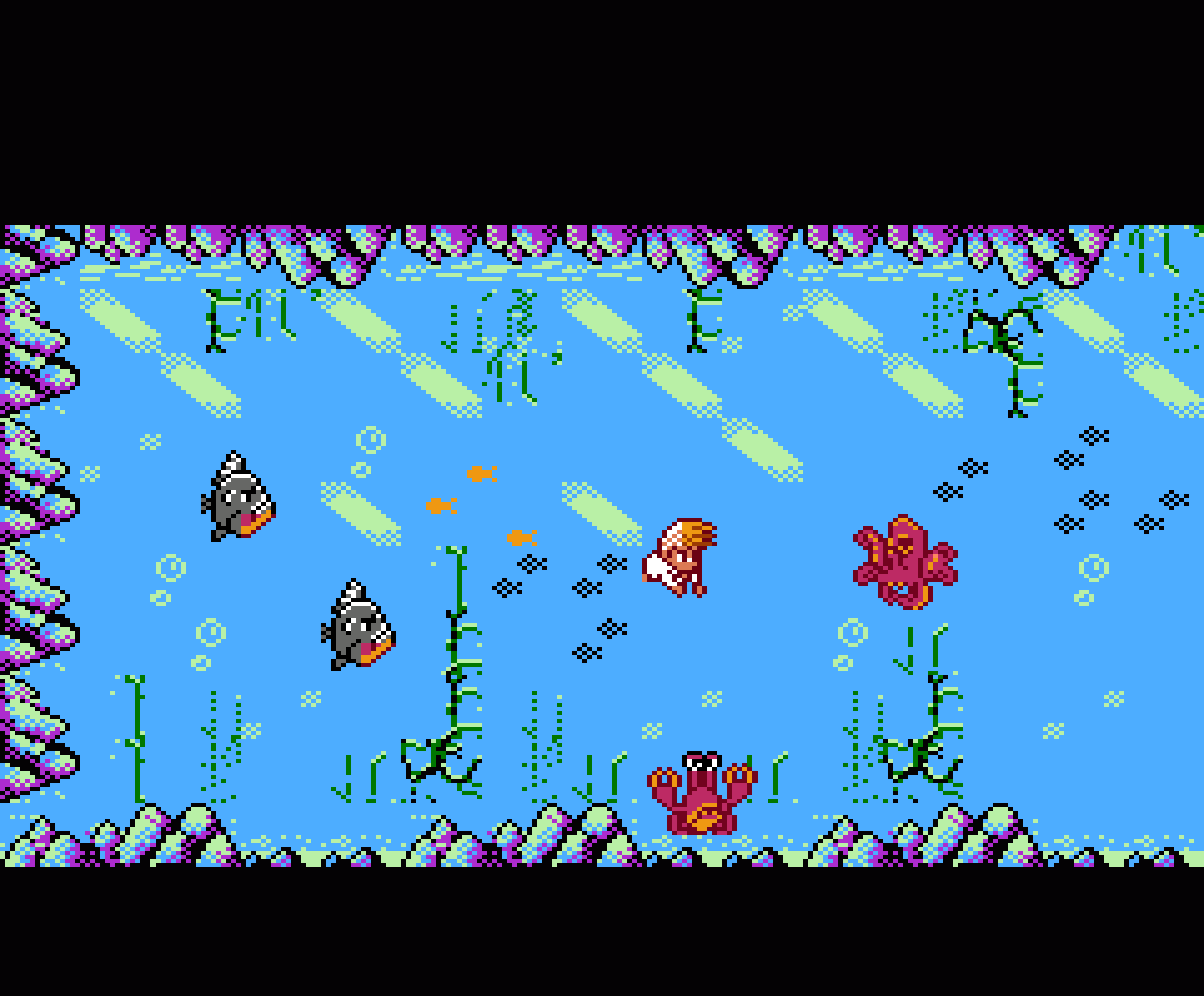 Malasombra screenshot 3